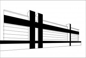 STZ 1 STZ-North 1: Trillerpark